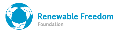 Renewable Freedom Foundation